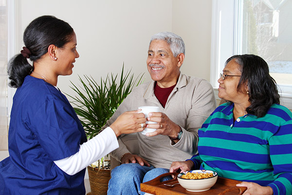best in-home services and at-home care